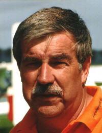 1. Vorsitzender Werner Karg