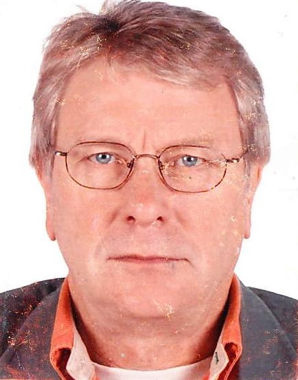 Schriftführer Willi Schröder