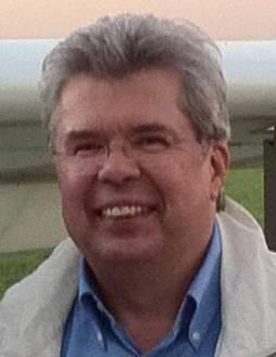 Technischer Obmann Karl Fuchs